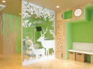 Две детские стоматологические клиники в Японии в г. Токио как ...