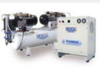 Компания «Parise Compressori S.r.L.» (Италия) разработала новую с...