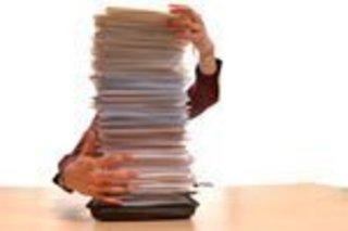 «Бумажный меч» – это совокупность информационных средств на бумаж...