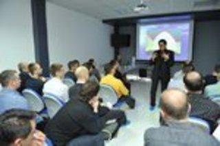 30-31 марта в Одессе состоялась II Международная конференция Odes...