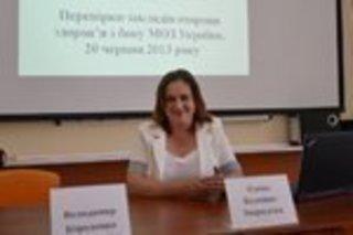 20 июня 2013 года Комитет по медицинскому праву АПУ совместно с п...