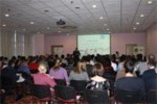 19-20 января 2012 года в Санкт-Петербурге, а затем и в Москве сос...