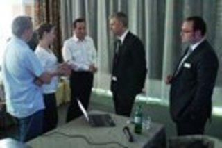 17 мая 2013 года во Львове на базе гостиничного комплекса `Днисте...
