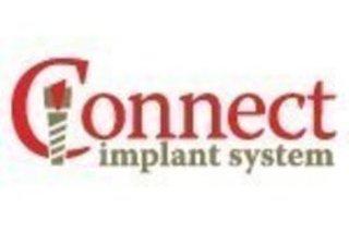 Производитель системы имплантатов - компания СONNECT implant syst...