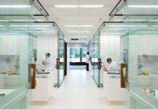 Учебный стоматологический центр в г. Брисбен, Австралия  За ...