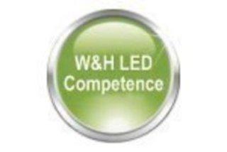Компания W&H представила на рынке стоматологического оборудования...