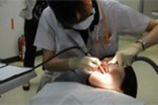 Наиболее часто используемым показателем стоматологического здоров...