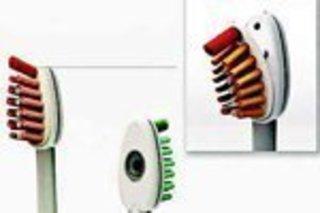 Азиатские разработчики представили прибор под названием Tooth Gua...