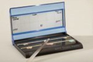 Очередная новинка фирмы M.P.F.Brush - палитра Glass Plate Ceramic...