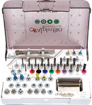 ALPHA BIO TEC SURGICAL KIT 143 NaviStom