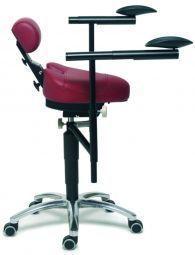 Dynamic - это эргономический стул, созданный  специально для борь...