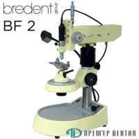 Аппарат для фрезерования зуботехнический BF 2 (производитель - Br...