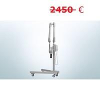 Интраоральный рентген Fona XDG мобильный представляет собой обор...