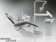 Внимание: компания Chirana-Dental переименована в компанию  DIPLO...