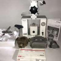 Аппарат для изготовления съемных протезов Heraeus Kulzer Palajet ... БУ