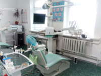 KaVo DENTAL 1062 NaviStom
