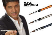 M.P.F. BRUSH COMPANY OPTIMUM NaviStom
