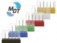 MDT DIMOND DENTAL BURS NaviStom