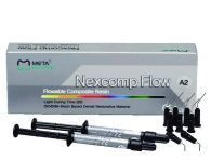 META BIOMED NEXCOMP FLOW NaviStom