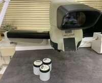 Мікроскоп `MANTIS`з трьома лінзами (Х2,Х4,Х6). може використовува... БУ