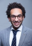 ЛЕКТОР: Dr.Ahmed Mohamed Abd El Fattah Henawy  Практикуючий лік...