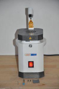 Пинбор с лазерным лучом для изготовления разборных моделей БУ