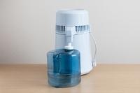 Аквадистиллятор (дистилятор) пластиковый - предназначен для произ...