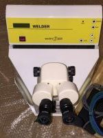 SCHUTZ DENTAL GROUP WELDER  PLUS NaviStom