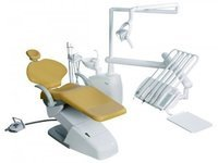 Кресло пациента: Электромеханическое, программируется (2 рабочих...