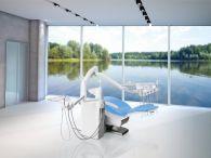 Кресло пациента Электромеханическое кресло пациента с программир...