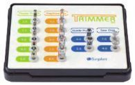 SURGIDENT TRIMMER-KIT NaviStom