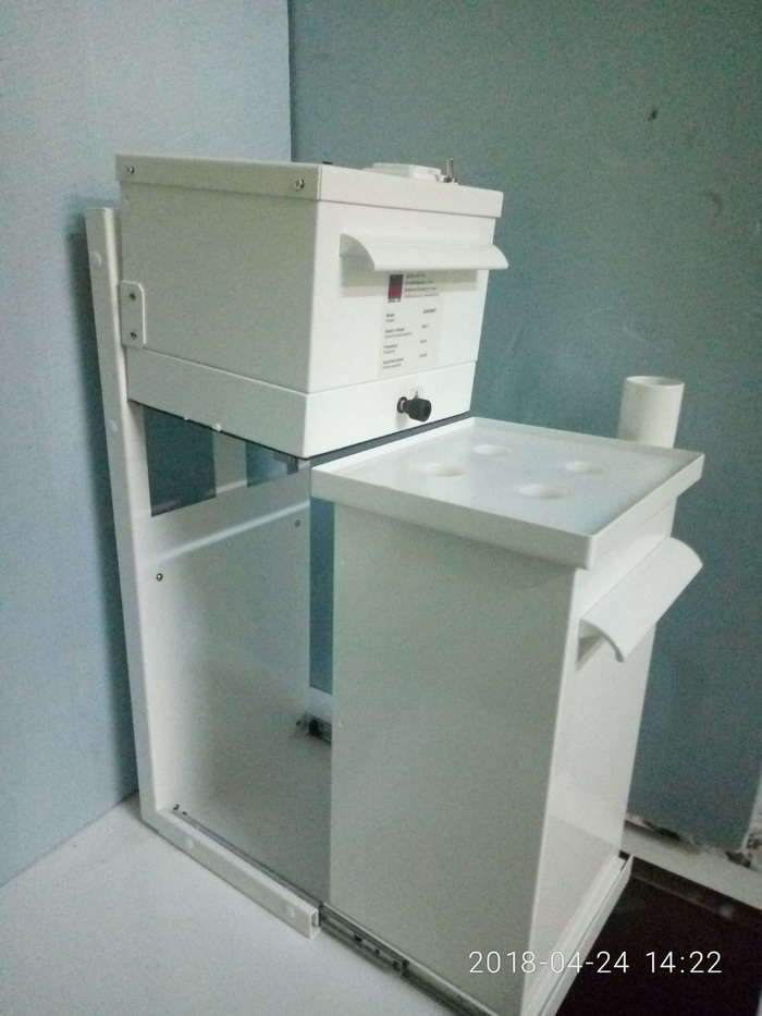DENTAL ART DUSTINET NaviStom