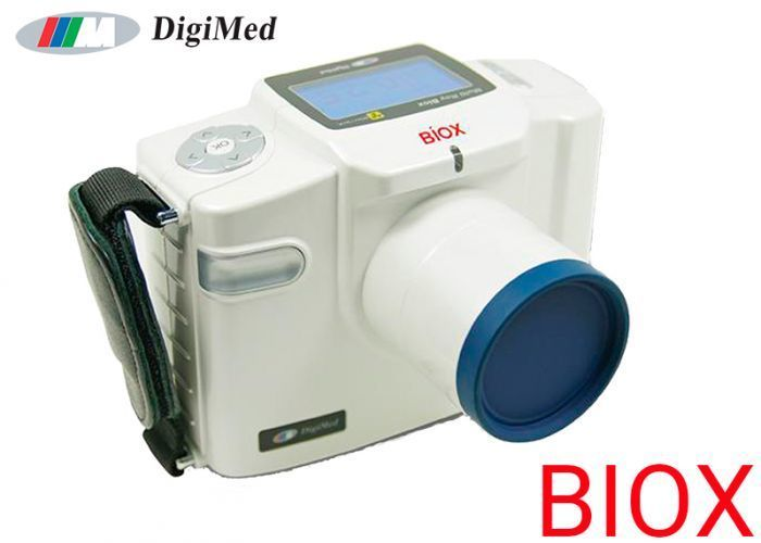 DIGIMED BIOX NaviStom