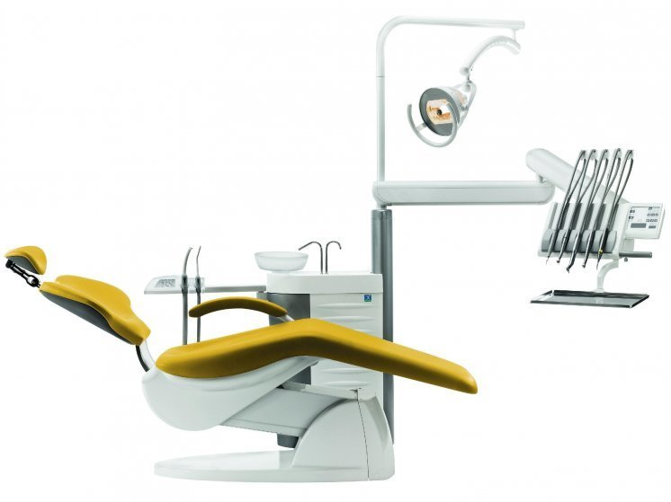 DIPLOMAT DENTAL DIPLOMAT ADEPT DA 170 NEW Model NaviStom