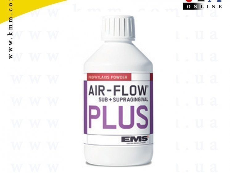 EMS AIR-FLOW PLUS NaviStom