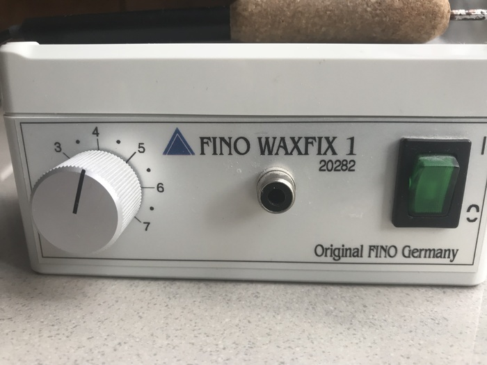 FINO WAX-FIX 1 - NaviStom