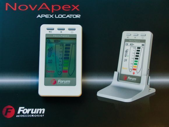 FORUM NOVAPEX NEW NaviStom