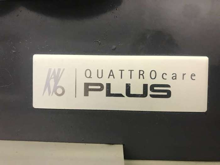 KaVo DENTAL QUATTROCARE PLUS 2124 A NaviStom