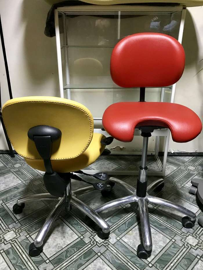 PLANMECA DENTAL STOOL NaviStom