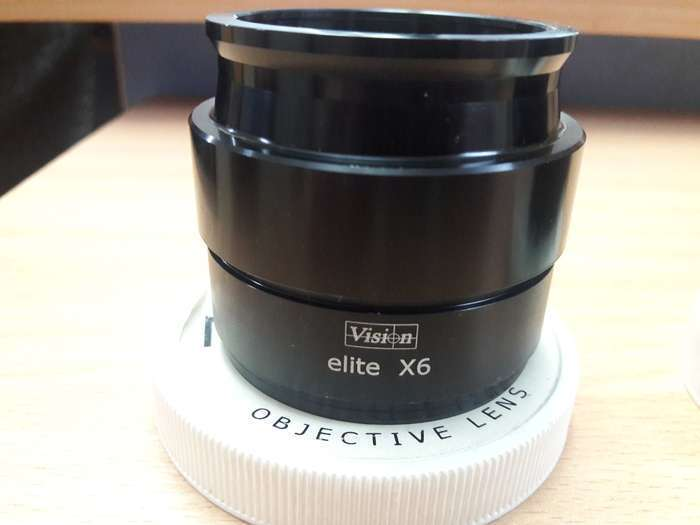 VISION ENGINEERING MANTIS ELITA OBJECTIVE LENS NaviStom