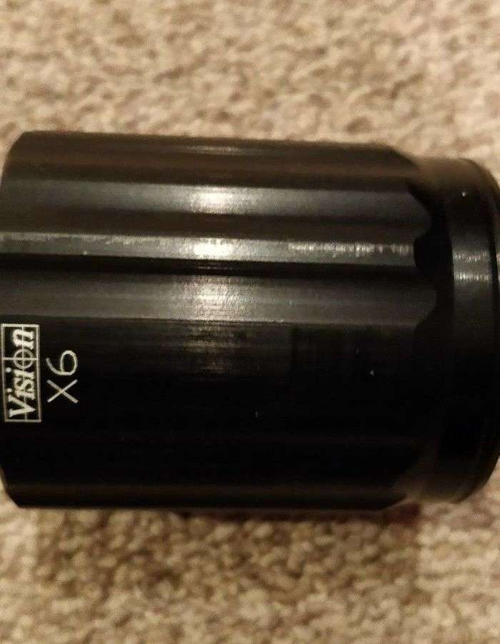 VISION ENGINEERING OBJECTIVE LENS X6 NaviStom