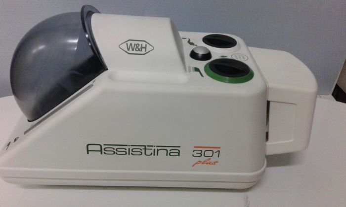 W&H ASSISTINA 301 PLUS NaviStom